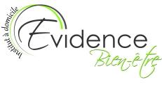 Logo - Evidence Bien-être - Couleur